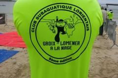 Groix Lomener 2014